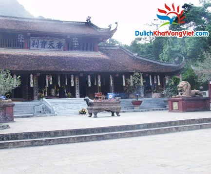 chua-huong