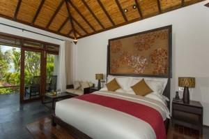 Bờ biển Amiana Resort Nha Trang