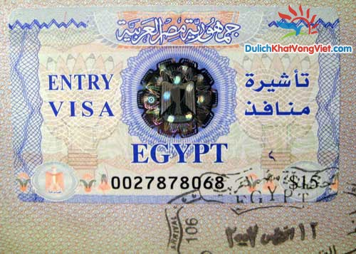 visa-to-egypt