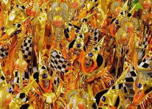lễ hội hóa trang