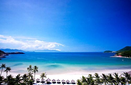 Du lịch biển Nha Trang