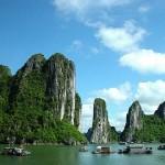 Đảo Bồ Hòn Hạ Long