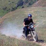 Du lịch Sapa bằng xe máy
