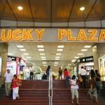 Lucky Plaza Singapore