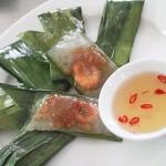 Bánh lọc nhân tôm Đà Nẵng