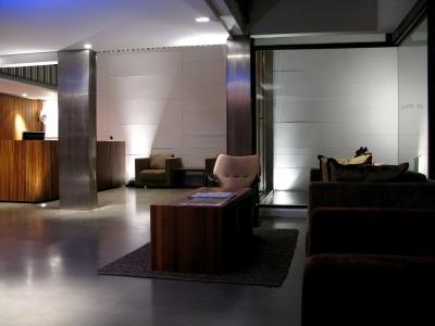 Khách sạn Luxx XL Thái Lan