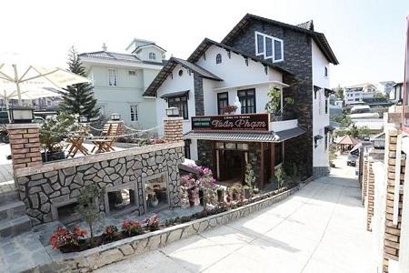 Villa Tuấn Phạm Đà Lạt