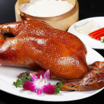 Vịt quay Bắc Kinh - Món ăn nổi tiếng khắp thế giới