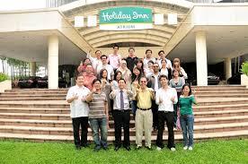 Khách sạn Holiday Inn Singapore Atrium
