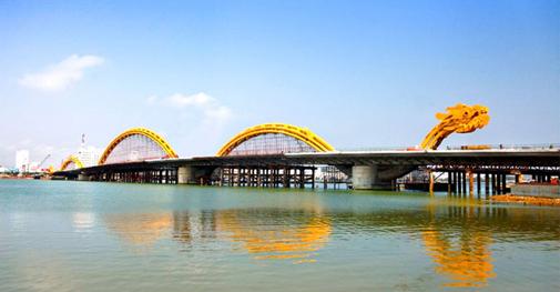 Khám phá thành phố Đà Nẵng