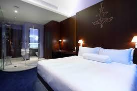 Phòng ngủ khách sạn Klapsons