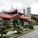 Chùa Liên Sơn Song Lâm ở Singapore