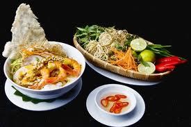 Mì Quảng - Món ăn trứ danh Đà Nẵng