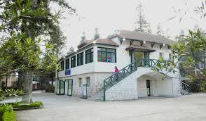 Nhà du lịch Sapa