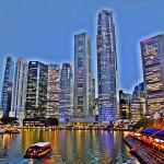 SINGAPORE xinh đẹp