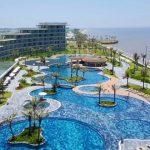 Bãi biển Sầm Sơn xinh đẹp